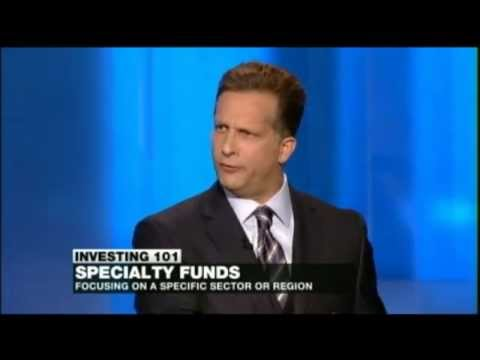 How and why to invest in Sector or Specialty Funds: Investing 101 w/ Doug Flynn, CFP
