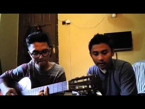 Mantan Terindah Cover by Anggit n Stiu