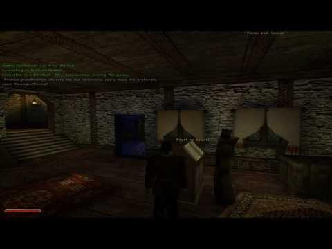 Gothic Multiplayer Irdorath #2