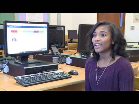 Backpack Artifacts – Janae @ Western Middle School for the Arts