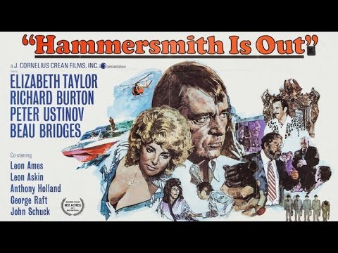 Download Hammersmith Is Out (1972)