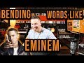 How To Bend Rhymes Like Eminem And Be A Rap God