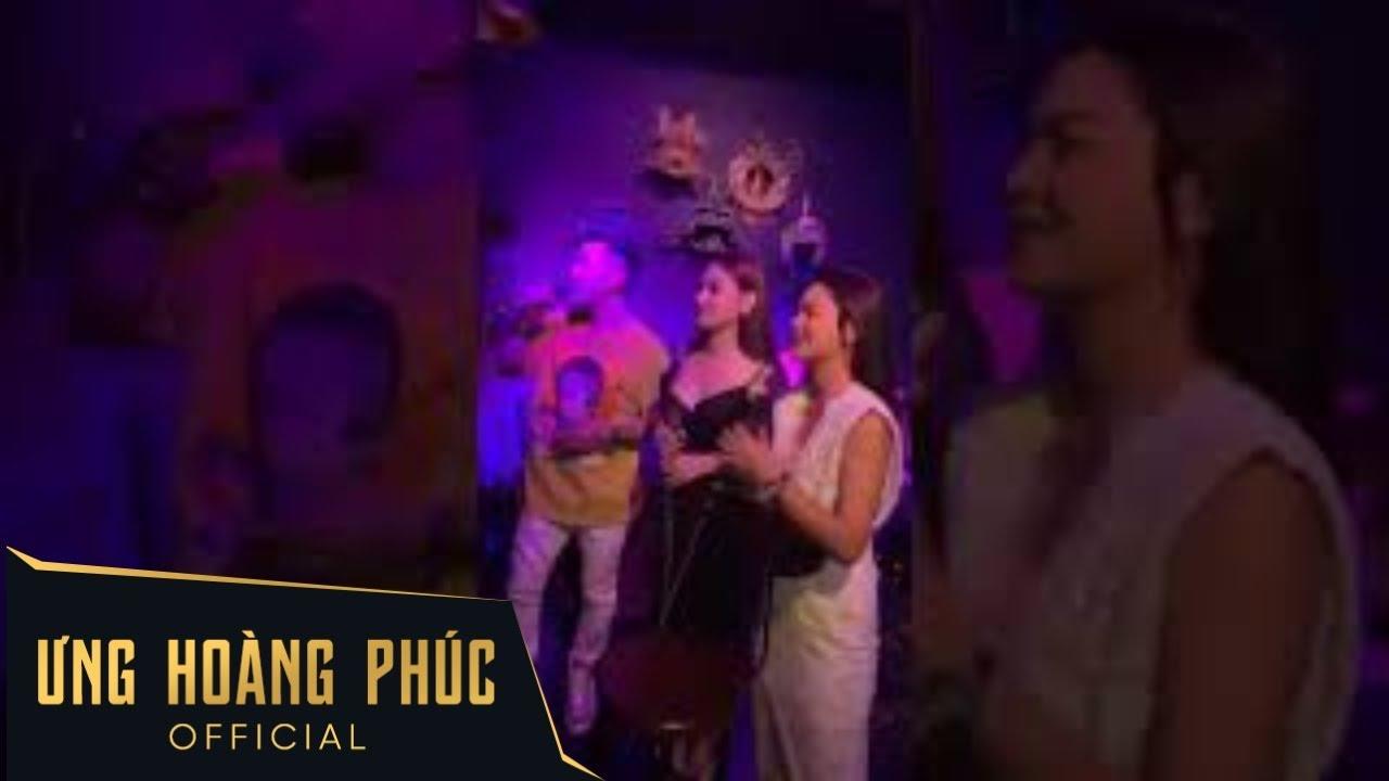 Ưng Hoàng Phúc, Phạm Quỳnh Anh và Thu Thủy quẩy trong Thank you party | P2