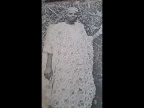 Alhaji Fatai Olowonyo - Omode Lonse won