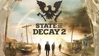 State of Decay 2 – Zombiale - Na żywo