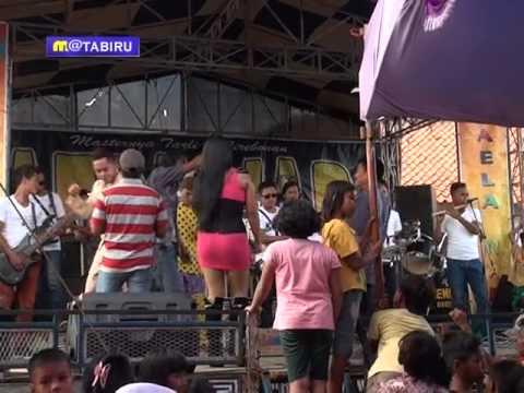 Demen Mlayu Mlayu - Voc. Kiki Afita - Organ Tarling Naela Nada