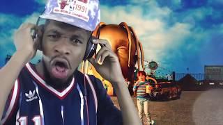 Travis Scott - Sicko Mode beat switch reaction compilation