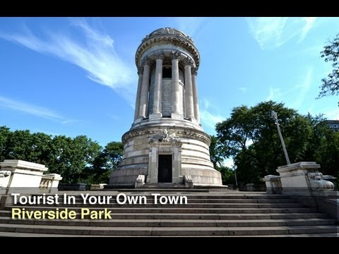Tourist In Your Own Town #23 - Riverside Park