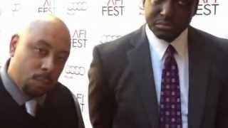 Central Park Five Documentary Interview at AFI Fest