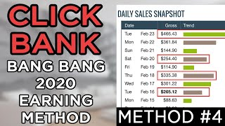How to earn money online from clickbank ...