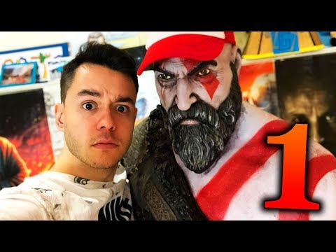 GOD OF WAR con TheGrefg #1