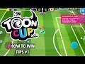 Toon Cup 2018 | How To Win! (Part #1) | Cartoon Network