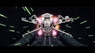 LEGO Star Wars Space Battle - Empire vs Rebel