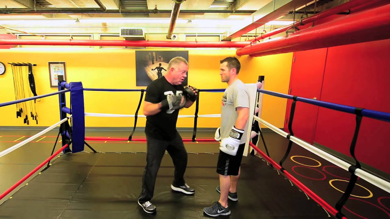 Best Boxing Gyms Nyc