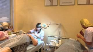 Обучение Урок по косметологии(, 2015-07-15T13:43:10.000Z)