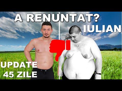 😰A RENUNTAT IULIAN? 45 ZILE DE #RainzProtocol
