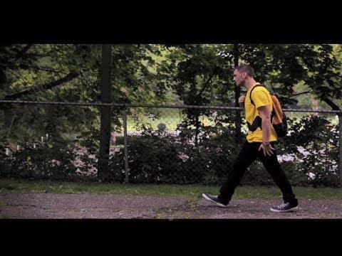 Jared Evan - Charlie Brown