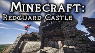 Plot Review: Redguard Castle (by dukonred1)