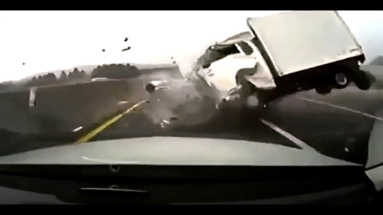 Fails: Worst Car Wrecks Compilation (HD) - YouTube