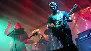 "Mindset-X ""God"" (live)"