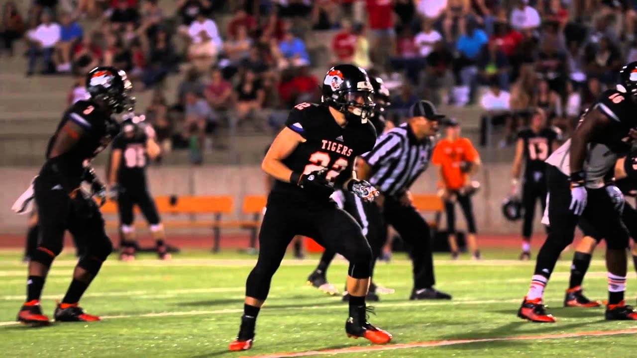 Occidental College Football 2016 Youtube