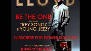 Lloyd-Be The One (Instrumental HD)