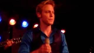 Jonny Blu ~ I've Got You ~ Iridium Jazz Club 2/16/10