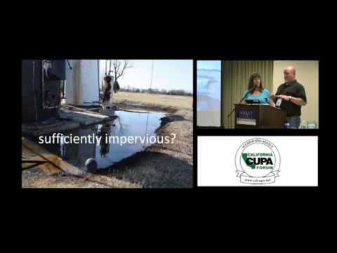 SECONDARY CONTAINMENT IN THE APSA WORLD (part 2 of 2)