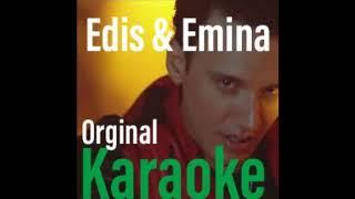 Edis feat. Emina - güzelliğine Karaoke