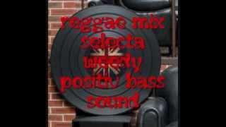 2013 CULTURE & REGGAE MIXTAPE MIX SELECTA WEEDY ,SOOM T,PUPPA JIM ,EL FATA , RADIKAL GURU ,JAHDAN
