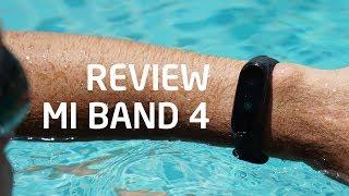 Đánh giá chi tiết Xiaomi Mi Band 4