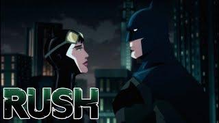Batman & Catwoman | Rush | Batman: Hush
