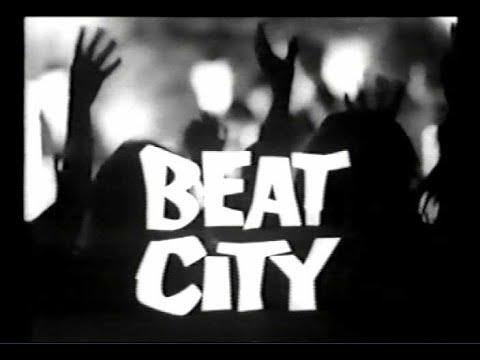 After the Beatles - Beat City - Merseybeat TV Show - Liverpool 1963
