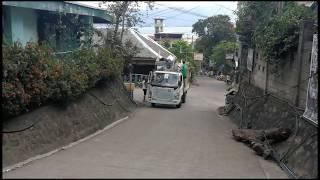 Garbage Men Song Coron Philippines
