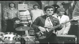 Happening–March 29, 1969–Mark Lindsay,Paul Revere,Casey Kasem,Chris Montez,Regis Philbin,Jon Provost
