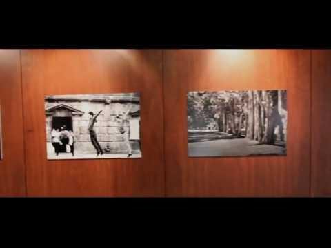 "Yula Pics for Foto Club Quito: exposition ""Mestizaje de Luz"""