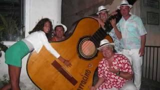Capri Guarracino 2011 Robertino e i Luna Nova band