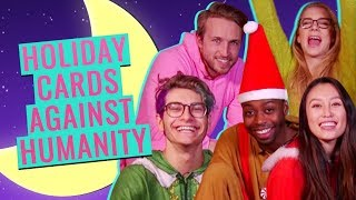 SUBSCRIBE! ▻▻ http://youtube.com/smoshpit SMOSH HOLIDAY SWEATER ▻▻ ...