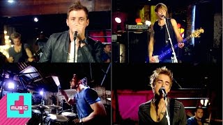 McFly - Party Girl (Live)