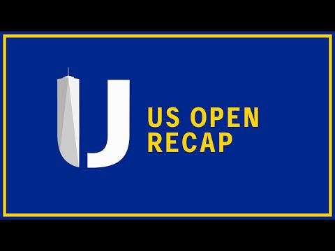 2019 US Open Day 11 - Serena One Step Closer To History, Finds Andreescu In The Final