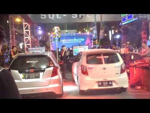 Kontes Audio SPL (Black) di Manado tgl 05 09 2015