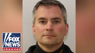 Capitol Police Officer Brian Sicknick died of natural causes: Official
