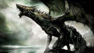 Efsanevi 10 Mitolojik Yaratık