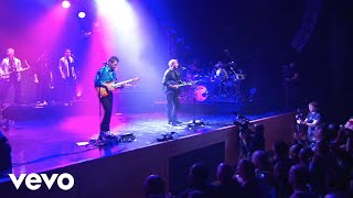 Level 42 - Love Games (Sirens Tour Live 5.9.2015)