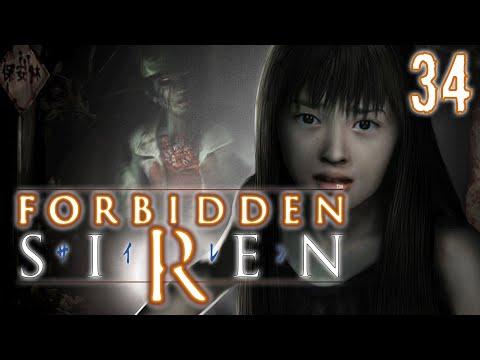 Forbidden Siren 1 Blind Playthrough Kyoya Day 3 23 00 Defeat