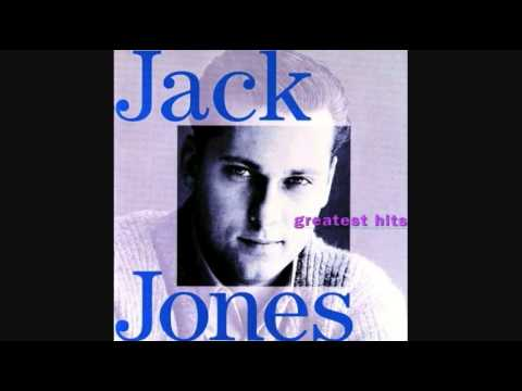 JACK JONES - Don't Give Your Love Away  1967