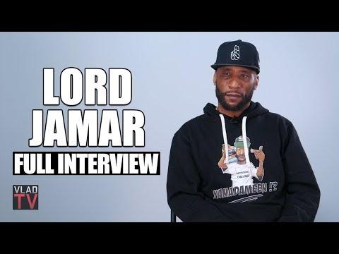 Lord Jamar on Tekashi 6ix9ine, NBA Youngboy, Suge, Nas (Full Interview)