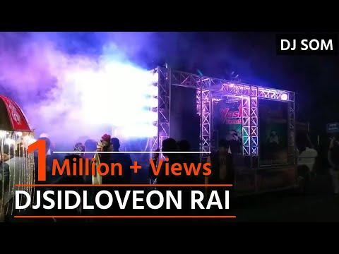 Ghar Aaja Pardesi - Gadar Spcl Rai Full | DJ Sid Love On - Bagica Bhora Jitu Khare🔥YashEvent BHOPAL