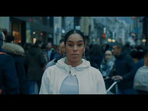 Oblivion - Jhené Aiko by Selasi Dogbatse