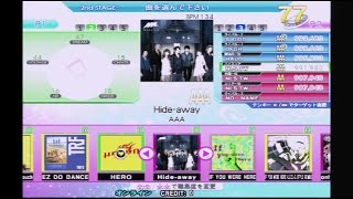 [DDR2014] Hide-away (EDP) 999740 PFC AAA 2015.06.27
